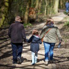 Dėl nutukimo iš vaikų tyčiojasi ir tėvai, ypač – mamos