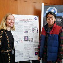Studentė iš Lietuvos NASA kūrė medicininius šildytuvus astronautams