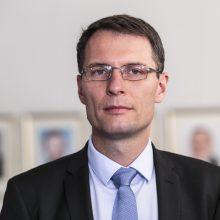 E. Jankevičius apie inicijuojamus pokyčius: nuteistųjų resocializacija privalo gerėti