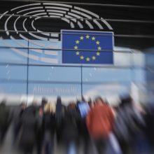 EP rinkimų reitingai: liūdnos žinios ne tik visuomeniniams komitetams