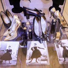 A. Vasiljevo kolekcijos parodoje – garsiausių kūrėjų darbai