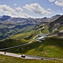Geriausios kelionių kryptys 2020: gamta ir nuotykiai