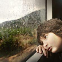 Netinkamą elgesį patyrę vaikai 4 kartus dažniau serga psichinėmis ligomis. Ką daryti?