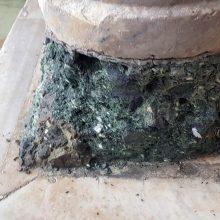 Venecijoje nuo potvynio nukentėjo Šv. Morkaus katedros grindų mozaikos ir kolonos