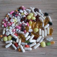 Seimas ėmėsi pataisų dėl pirmojo pigiausio kompensuojamo vaisto
