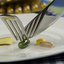 Maisto papildai ir vitaminai moterims: pataria, kokių medžiagų juose ieškoti