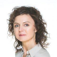 Raimonda Matulionytė