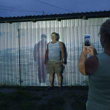 """""""Nepatogaus kino"""" programoje  – emigrantų istorijos ir virtuali realybė"""