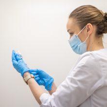 Skiepai nuo COVID-19 ir gripo: ką svarbu žinoti?