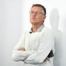Švedijos vyriausiasis epidemiologas: nuo COVID-19 mirė per daug švedų