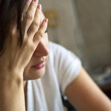 Pradeda veikti interneto svetainė, kurioje prieinama psichologinė pagalba