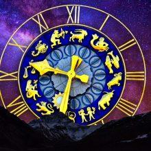 Dienos horoskopas 12 zodiako ženklų <span style=color:red;>(birželio 6 d.)</span>