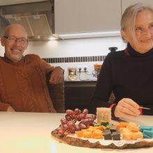 Nyderlanduose gyvenančios emigrantės istorija: keturios santuokos ir onkologinė liga
