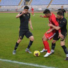 """""""Sūduva"""" stovyklą Kipre pradėjo lygiosiomis su Rusijos klubu"""