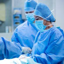 Ministras: plečiant COVID-19 lovų skaičių gali mažėti paslaugų, ligoninės nenukentės