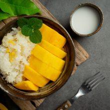 Desertai skirtingose kultūrose: kuo saldinamasi egzotiškose etninėse pasaulio virtuvėse?
