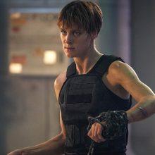 Terminatorius grįžta šeštą kartą <span style=color:red;>(filmo apžvalga)</span>