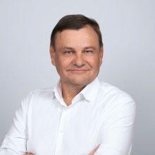 Lietuvos krepšinio treneriai iškėlė V. Gedvilo kandidatūrą į LKF prezidento postą