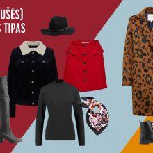 Penki figūros tipai: kaip išpardavimų metu rasti savo drabužių derinį?