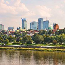 Varšuva: išsaugotas Lenkijos tarpukario interjeras ir legendos apie P. Pikaso