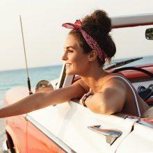 Šios vasaros makiažo tendencijos: trys taisyklės, kurias naudinga žinoti