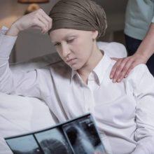 POLA: dauguma onkologinių pacientų negali pasinaudoti medicinine reabilitacija