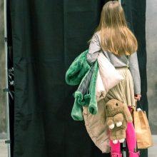Šeši patarimai, padėsiantys atnaujinti senus drabužius
