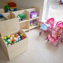 Vilniaus vaikų darželyje nustatyta meningokokinė infekcija
