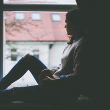 Psichologė: ruduo gali tapti išbandymu sergantiems depresija