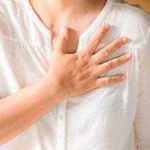 Po mirčių statistikos – kardiologų įspėjimai: užgesusiųjų namuose skaičius išaugo net 90 proc.