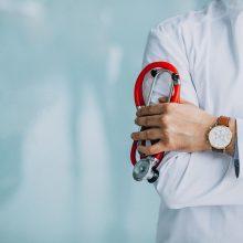 Ką naudinga žinoti apie karantino metu teikiamas gydymo paslaugas?