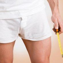 Mokslininkai turi prastų naujienų kai kuriems vyrams: dydis visgi yra svarbus