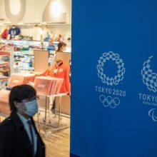 Ministrė: Tokijas gali netekti teisės rengti olimpiadą nesurengus jos 2020-aisiais