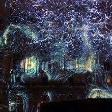 Artėjant Vilniaus šviesų festivaliui, žvilgsnis į pasaulio garsiausiuosius