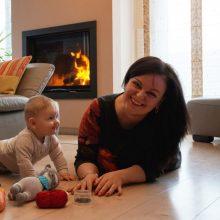 Nerti žaislai dovanoja geras emocijas ne tik vaikams