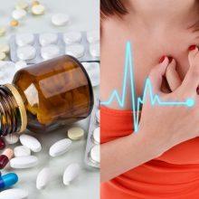 Pavojingas derinys: kokius vaistus vartojantiems žmonėms vengti saulės vonių?