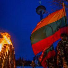 Eurojustas susidomėjo Lietuvos informacija apie Sausio 13-osios bylą