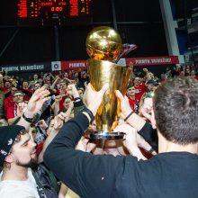 Karaliaus Mindaugo taurės turnyro ketvirtfinaliai – atkakliausi turnyro istorijoje