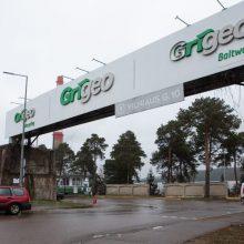 """Skandalo atgarsiai: """"Grigeo"""" viešins informaciją apie nuotekų, oro ir vandens būklę"""