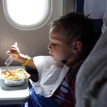 5 patarimai prieš kelionę: kokį maistą pasiimti į lėktuvą, o kokį – į autobusą?