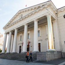 Vilniuje koncertuos vienas žinomiausių lenkų kompozitorių ir dirigentų P. Rubikas