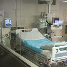Lietuvos gyventojų mirtingumas nuo lėtinių neinfekcinių ligų mažėja