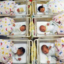 Vaisingumo specialistas slapčia apvaisindavo moteris: gali turėti net 49 vaikus