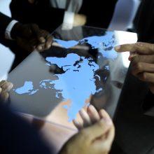 Pernai eksportuota 17,29 mlrd. eurų vertės lietuviškos kilmės prekių