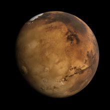 JAV ir Japonija ketina rengti bendras misijas į Marsą ir Mėnulį