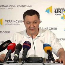 """Kijeve žuvo """"Liaudies fronto"""" deputatas, garsus tinklaraštininkas D. Tymčiukas"""