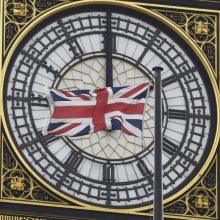 Didžiosios Britanijos valdantieji vėl bandys išrinkti naują partijos vedlį