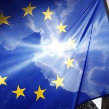 Siūloma pradėti derybas su Šiaurės Makedonija ir Albanija dėl narystės ES