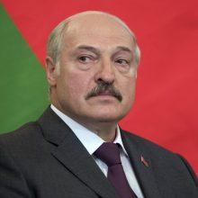 A. Lukašenka apsisprendė: vėl dalyvaus Baltarusijos prezidento rinkimuose