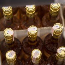 Estija 25 proc. sumažino akcizus alkoholiui: ką darys Lietuva?